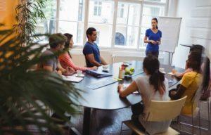 Fonctionnalités de la plateforme Je pilote mon entreprise et avantages