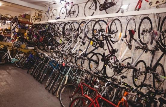 Etudier la rentabilité d'un magasin de vélo avant ouverture