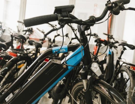 Tout savoir sur la prime vélo électrique Lyon